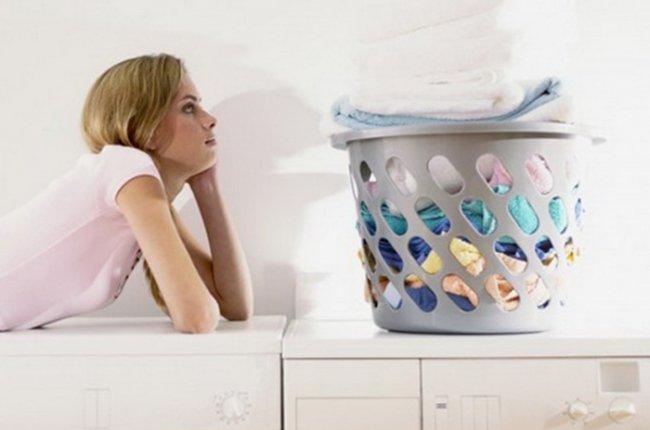 Як правильно прати речі з мохеру