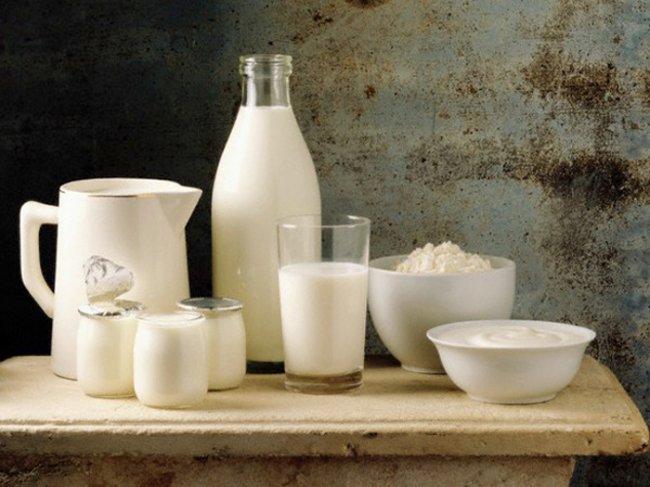 13 цікавих фактів про кисле молоко
