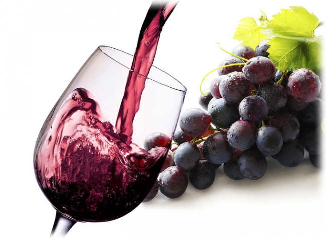 8 причин випити келих червоного вина